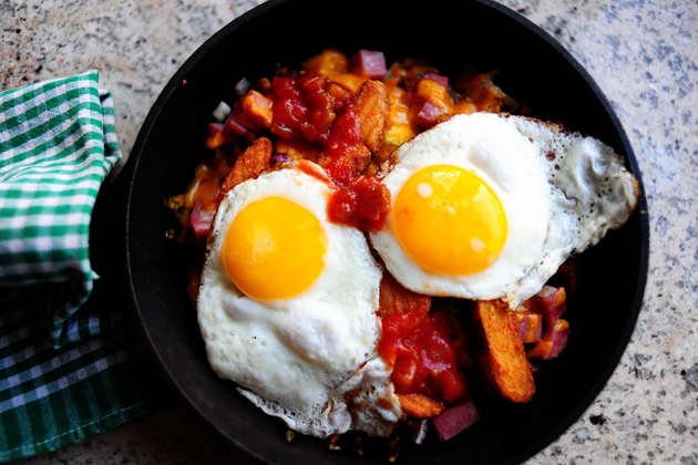 The Eggberts Sunriser | Tasty Kitchen: A Happy Recipe ...