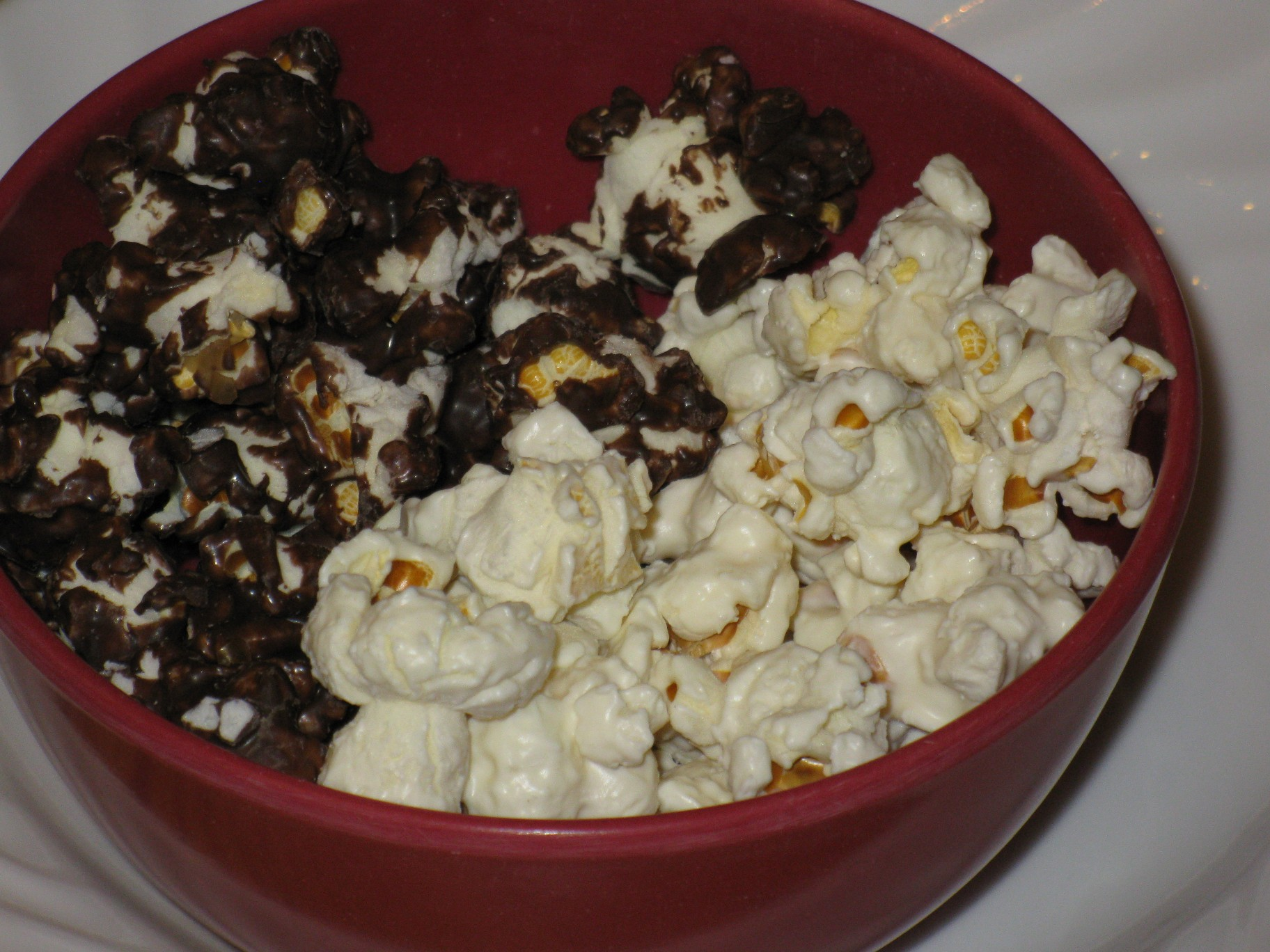 Reindeer or snowman poop tasty kitchen a happy recipe community forumfinder Choice Image