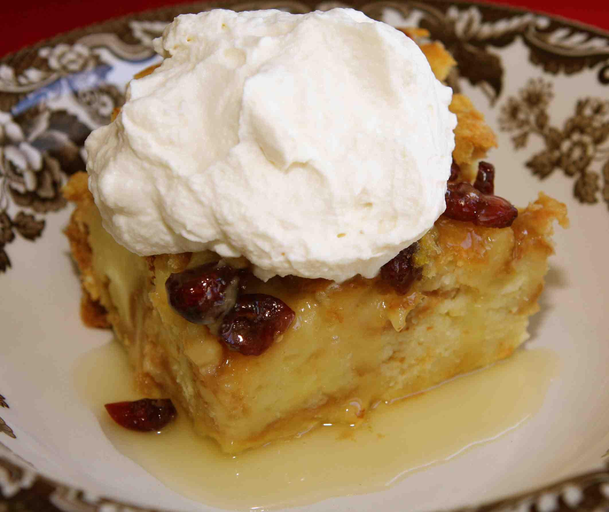 Croissant Bread Pudding | Tasty Kitchen: A Happy Recipe ...