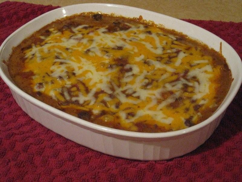 Easy Mexican Casserole | Tasty Kitchen: A Happy Recipe Community!