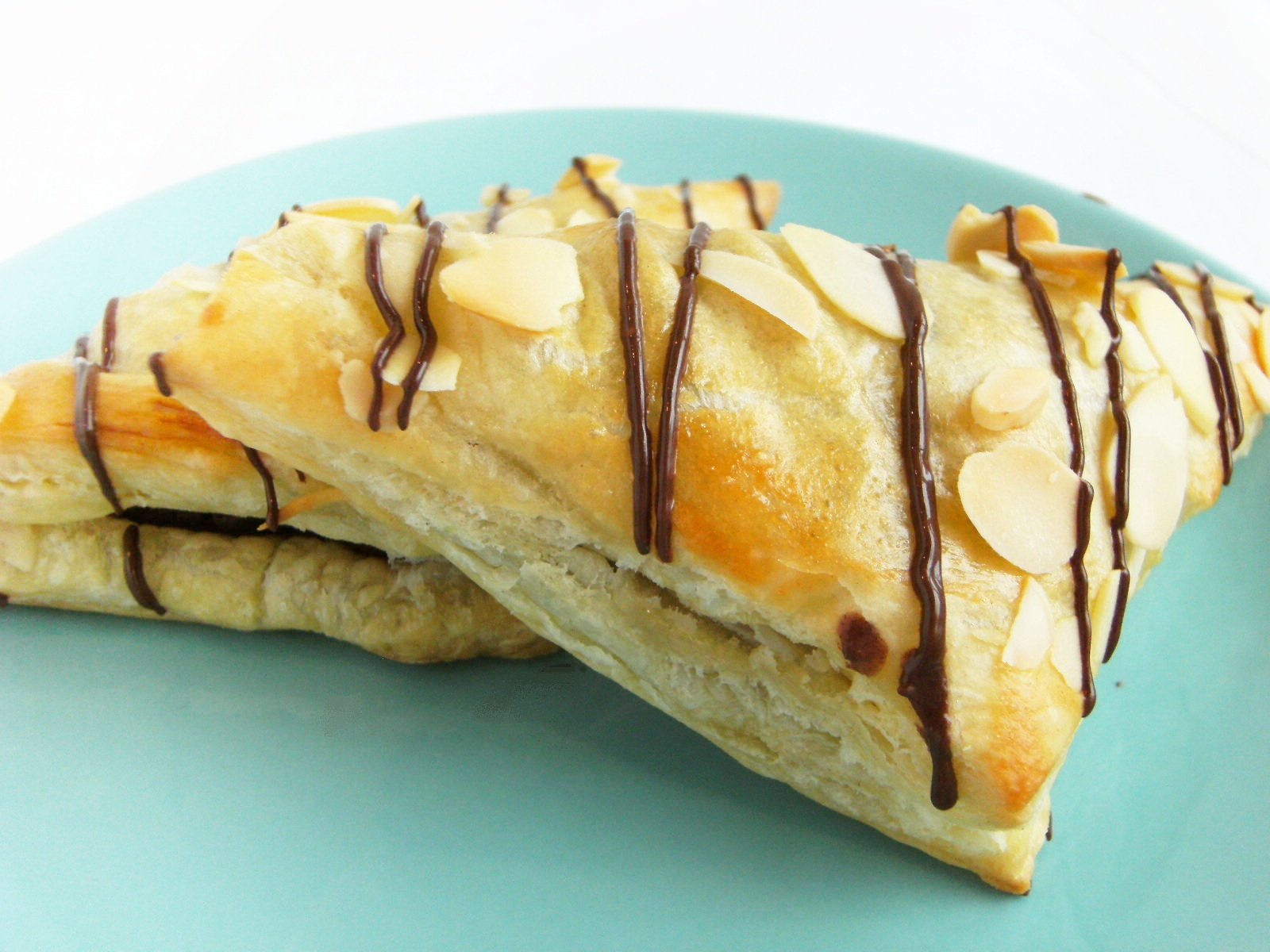 Chocolate Nutella Turnovers | Tasty Kitchen: A Happy Recipe Community!