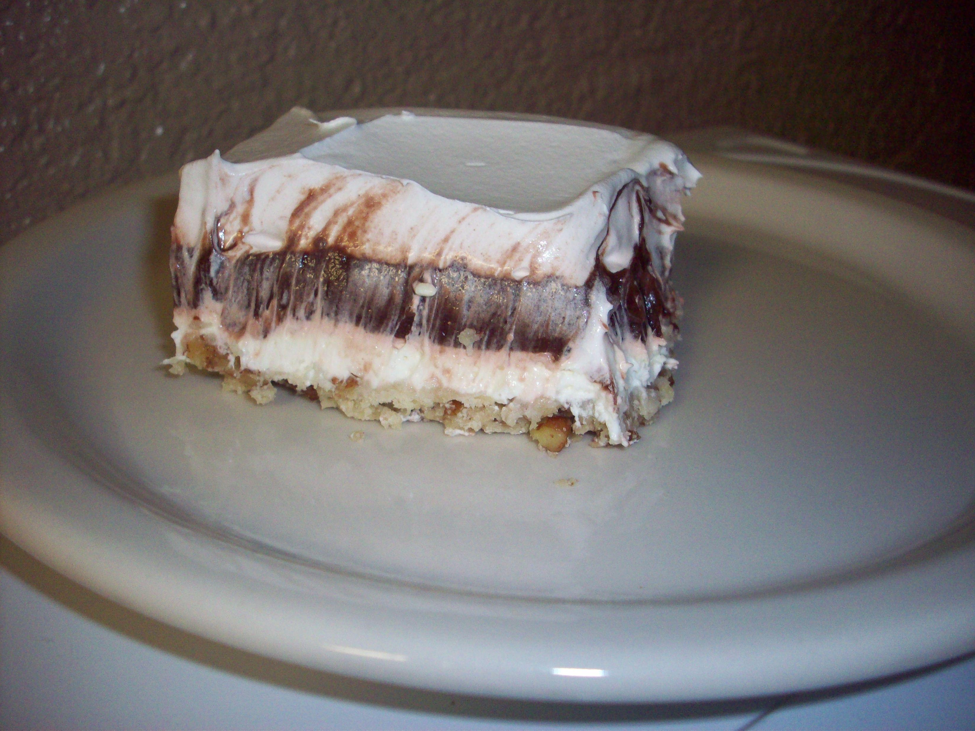 Old Fashioned Mud Pie