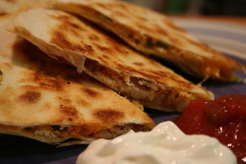 Easy Chicken Quesadillas Tasty Kitchen A Happy Recipe Community