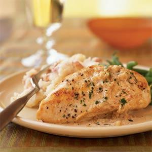 recipe: sherry chicken recipe [20]