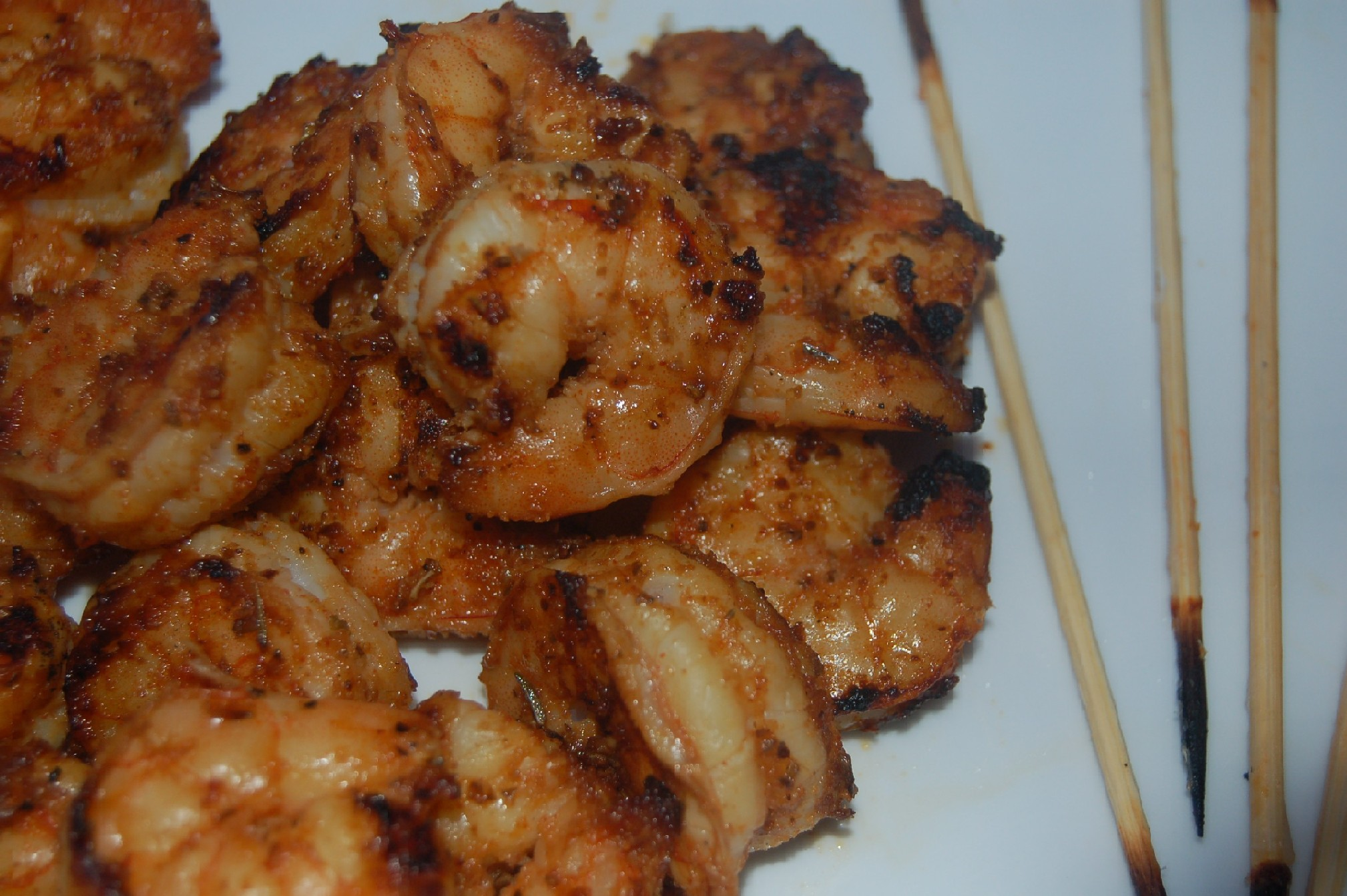 Spicy Shrimp | Tasty Kitchen: A Happy Recipe Community!