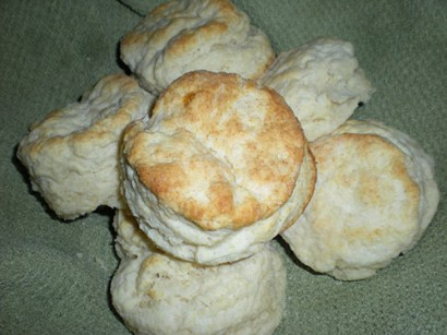 Easy, Flaky, Buttery Biscuits | Tasty Kitchen: A Happy Recipe ...