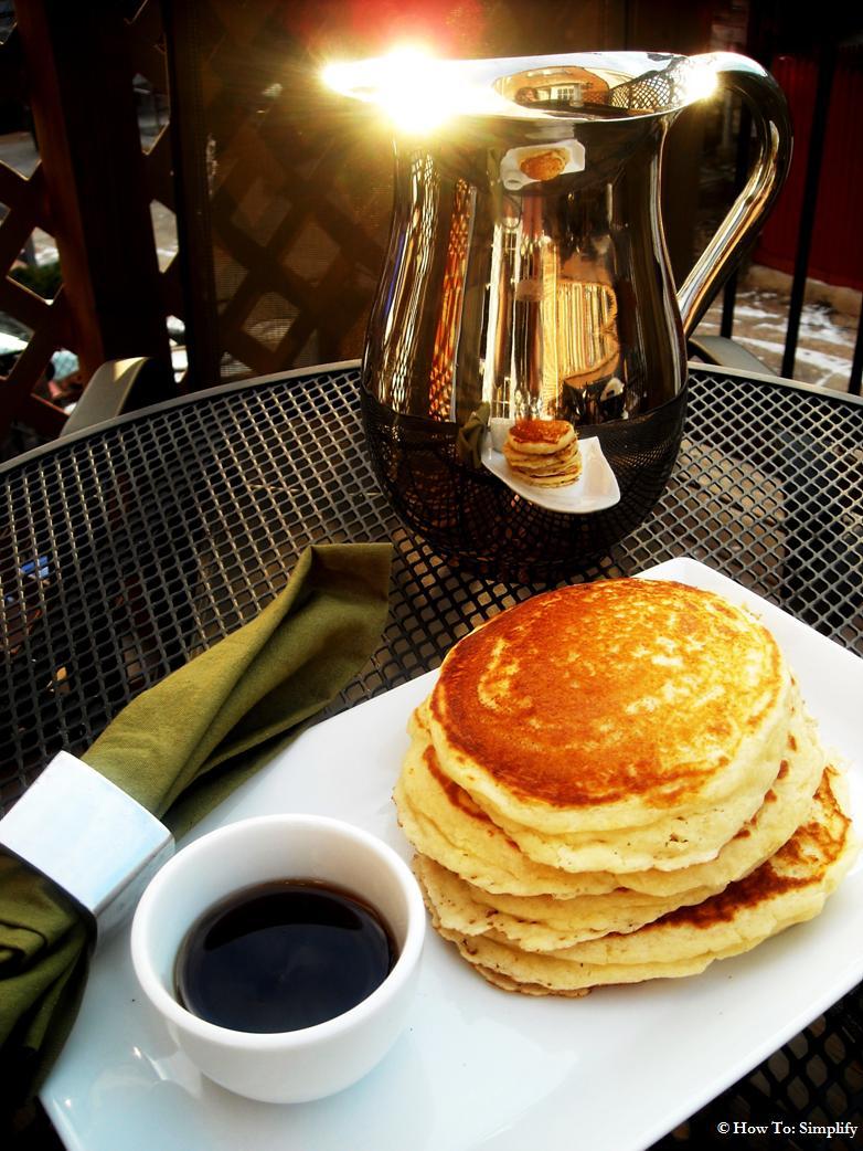 pancake recipe - photo #20