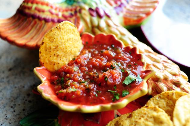 Restaurant Style Salsa | Tasty Kitchen: A Happy Recipe Community!