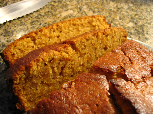 SUPER Moist Pumpkin Bread | Tasty Kitchen: A Happy Recipe Community!