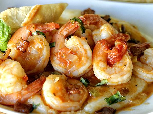 Shrimp and grits tasty kitchen a happy recipe community