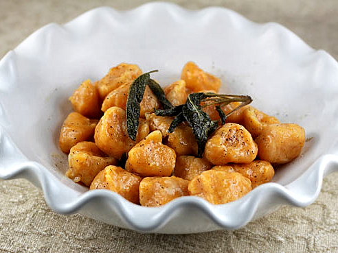 Sweet Potato Ricotta Gnocchi | Tasty Kitchen: A Happy Recipe Community ...