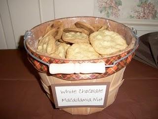 White chocolate macadamia nut cookies tasty kitchen a for White chocolate macadamia nut ice cream