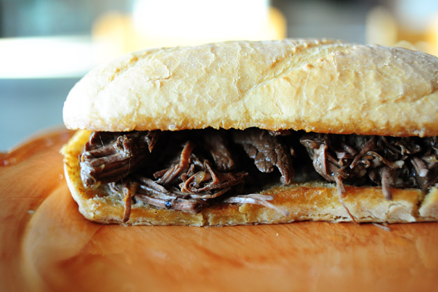Basic Drip Beef | Tasty Kitchen: A Happy Recipe Community!