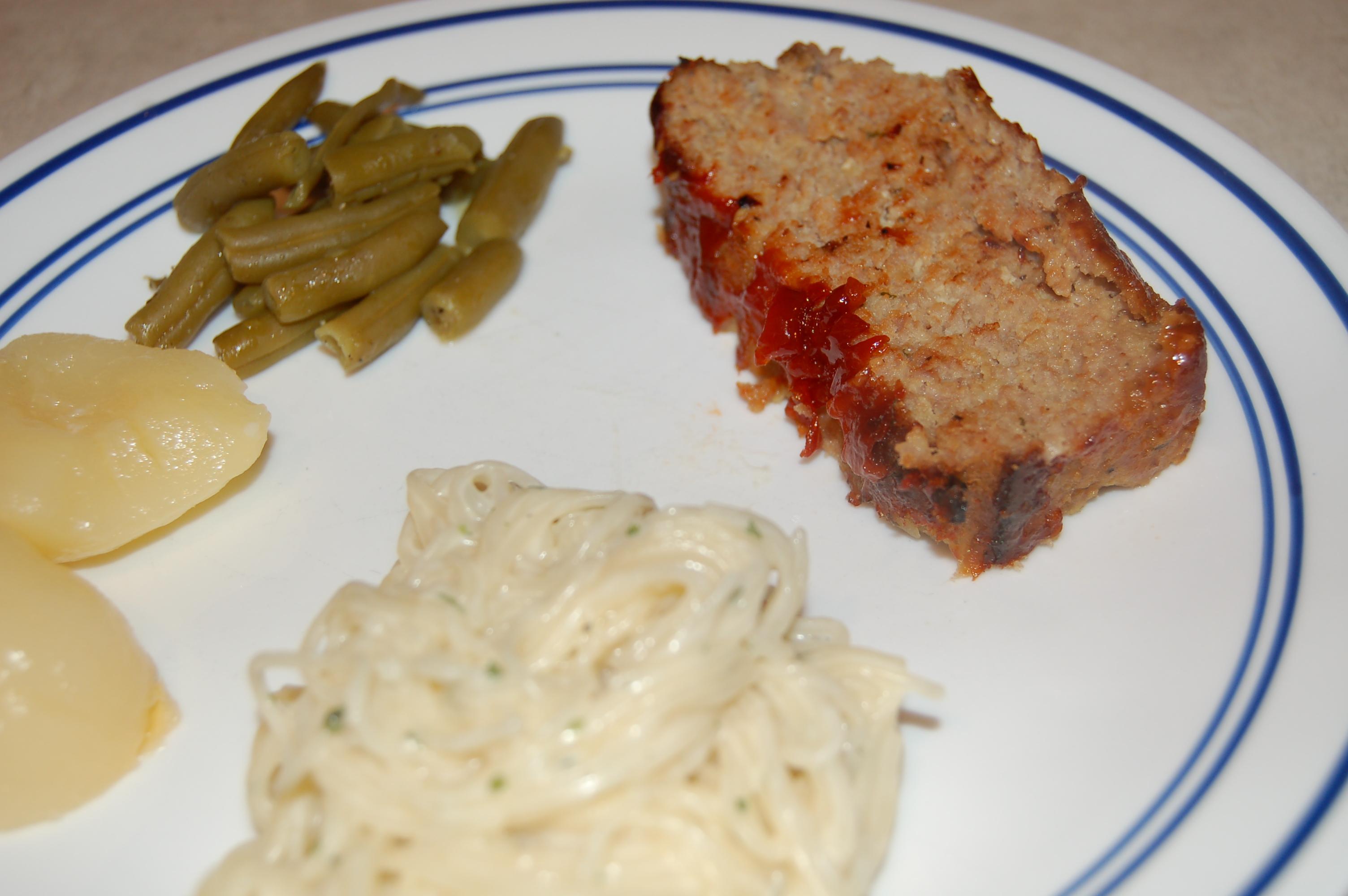 Turkey Meatloaf | Tasty Kitchen: A Happy Recipe Community!
