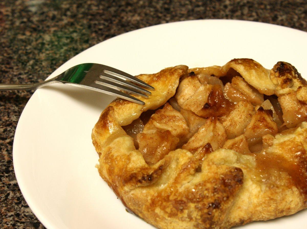 Apple Crostata | Tasty Kitchen: A Happy Recipe Community!