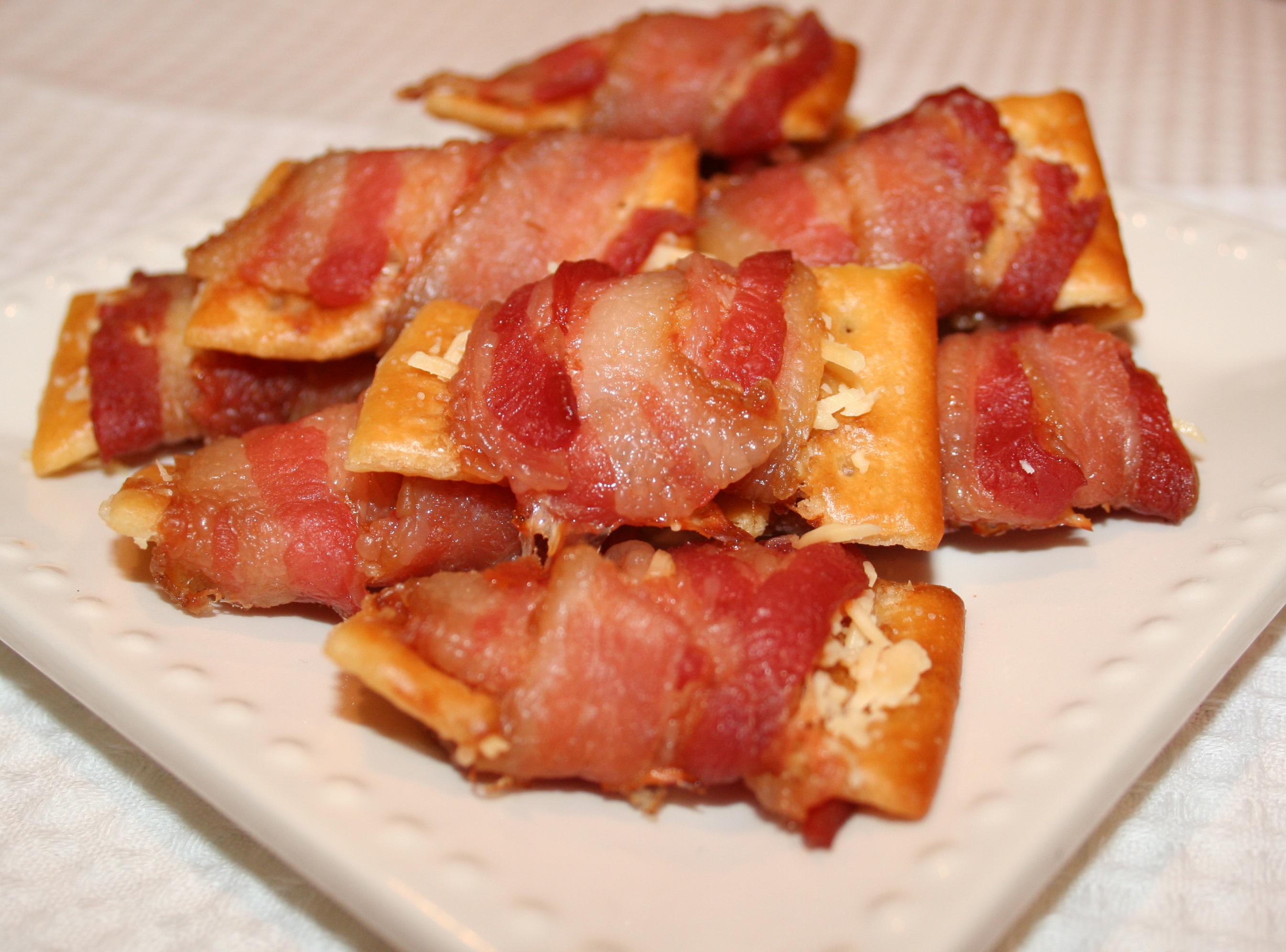 Рецепт бекона в домашних условиях 629