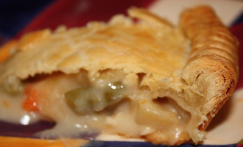 Easy as (Chicken Pot) Pie | Tasty Kitchen: A Happy Recipe Community!