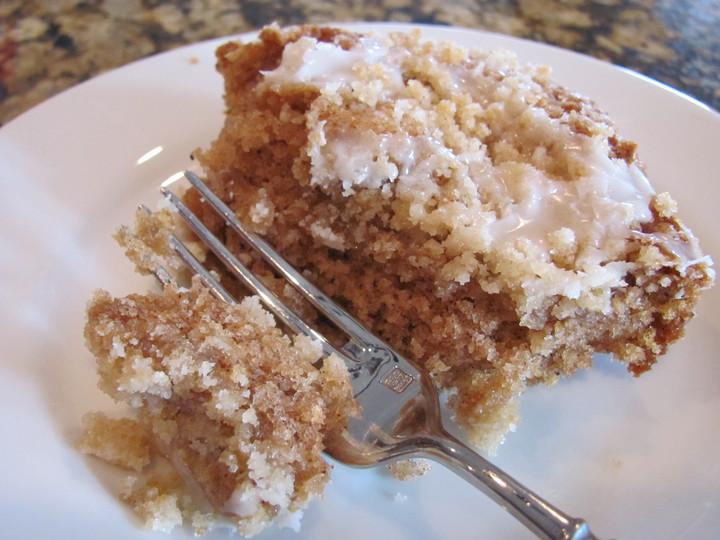 Crack Cake (Coffee Cake) | Tasty Kitchen: A Happy Recipe Community!