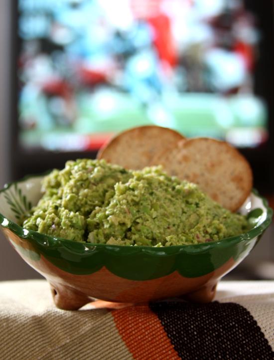Edamame Dip | Tasty Kitchen: A Happy Recipe Community!