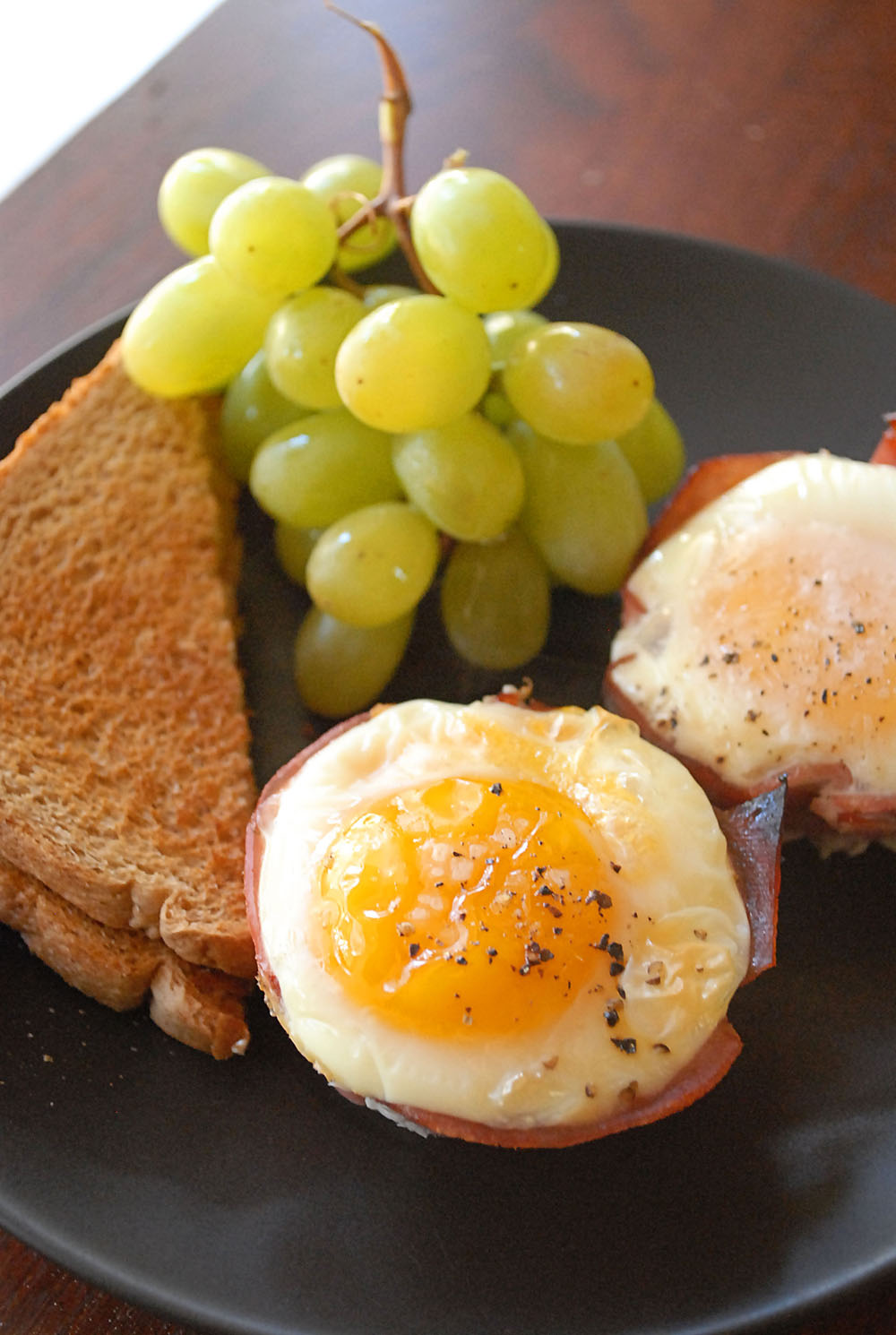 Ham And Cheese Egg Cups Tasty Kitchen A Happy Recipe