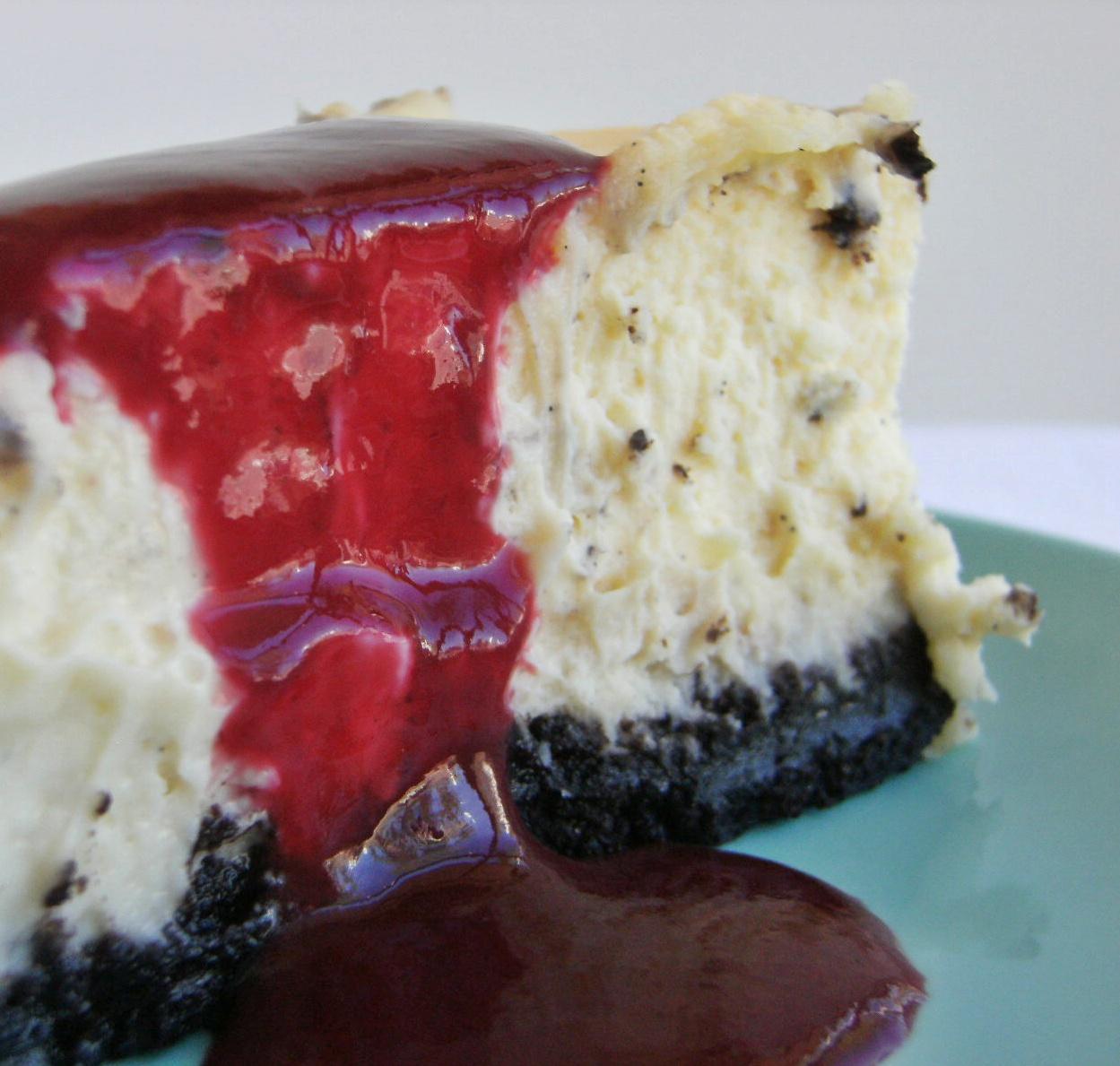 Raspberry Sauce | Tasty Kitchen: A Happy Recipe Community!