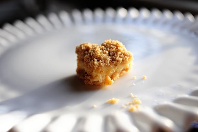 Creamy Lemon Crumb Squares | Tasty Kitchen: A Happy Recipe Community!
