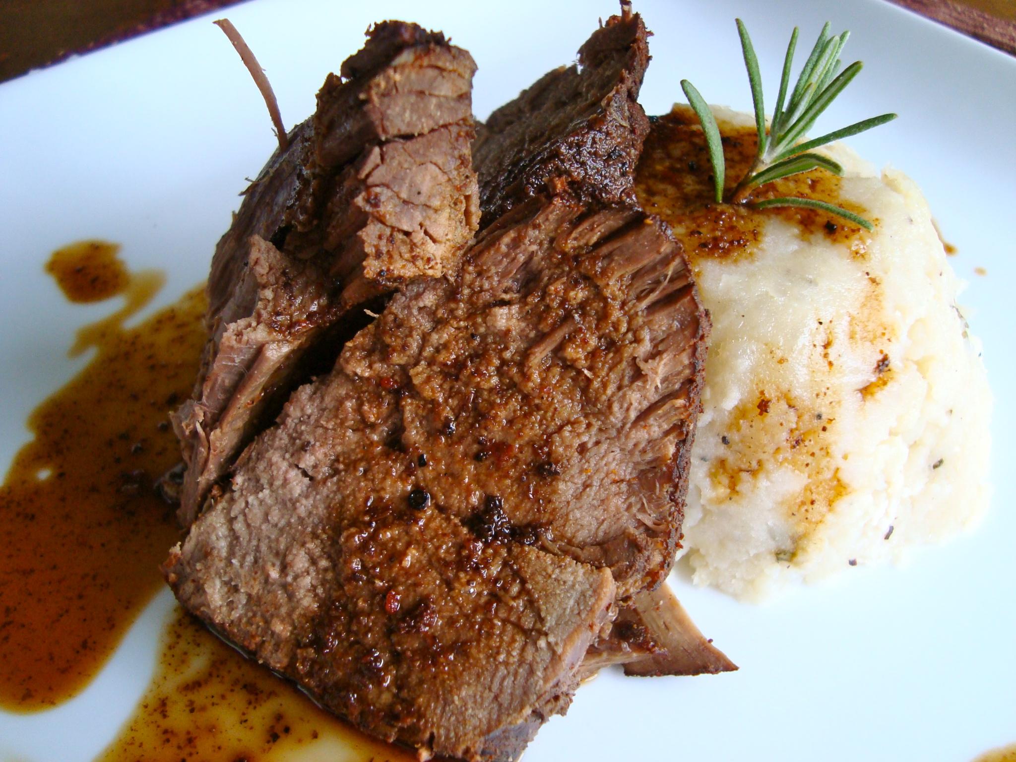 Venison Roast with Dry Rub | Tasty Kitchen: A Happy Recipe ...