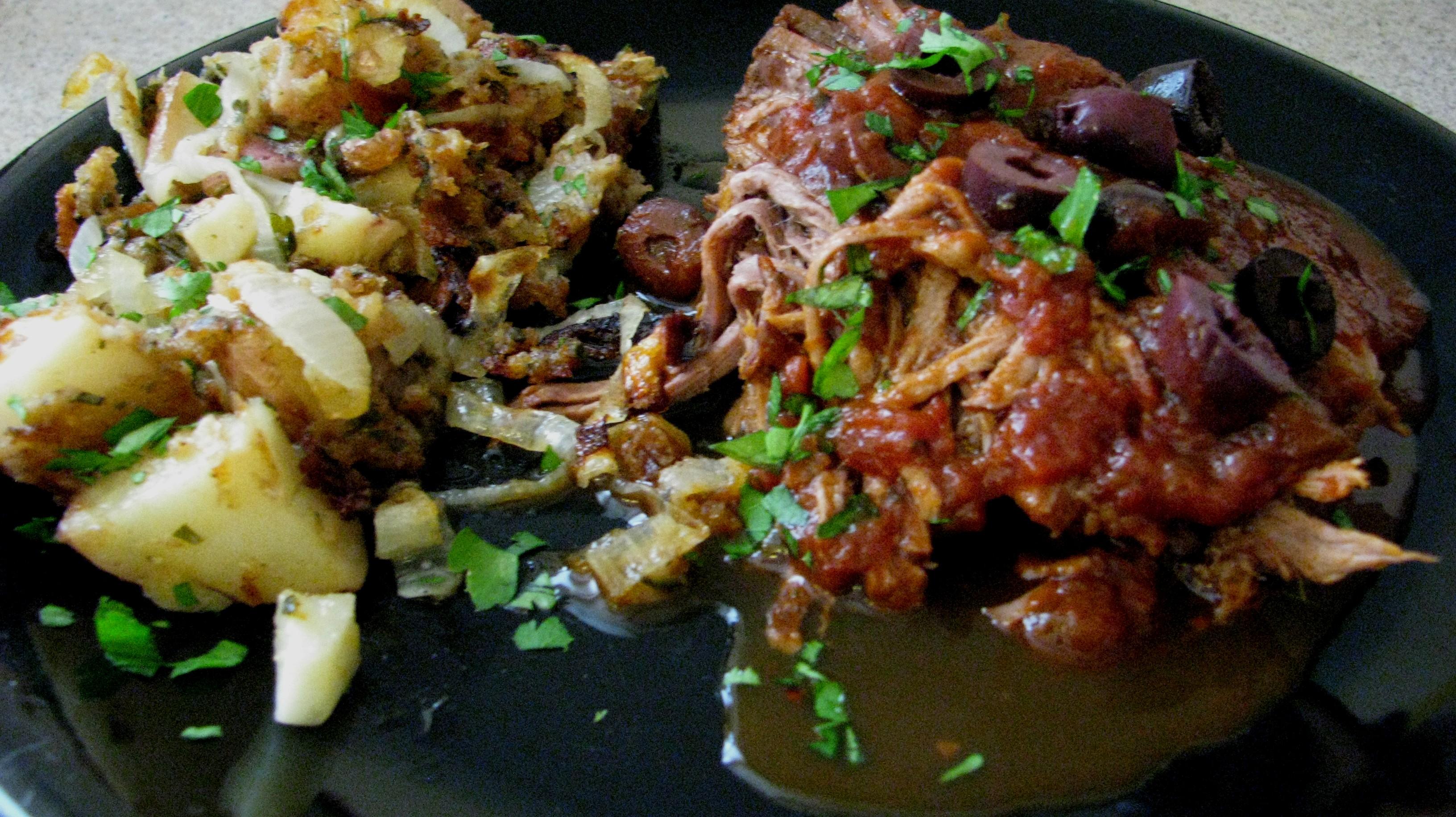Свинина по мулянски рецепт пошагово
