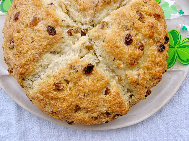 bread irish soda bread irish brown soda bread irish soda bread buns ...
