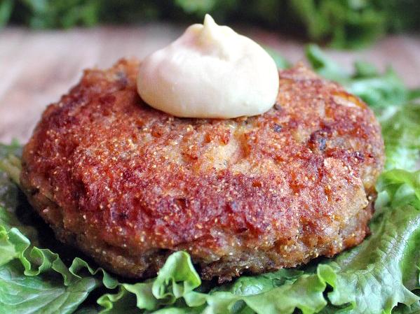 Perfect Salmon Patties Tasty Kitchen A Happy Recipe Community,Rotisserie Chicken Recipes