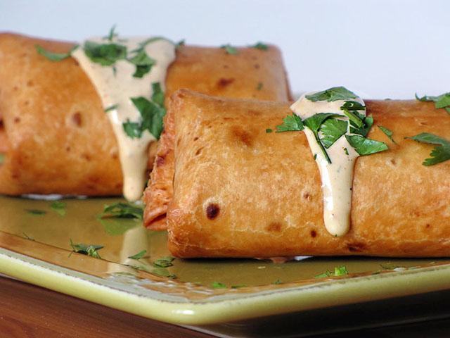 Southwestern Eggrolls | Tasty Kitchen: A Happy Recipe Community!