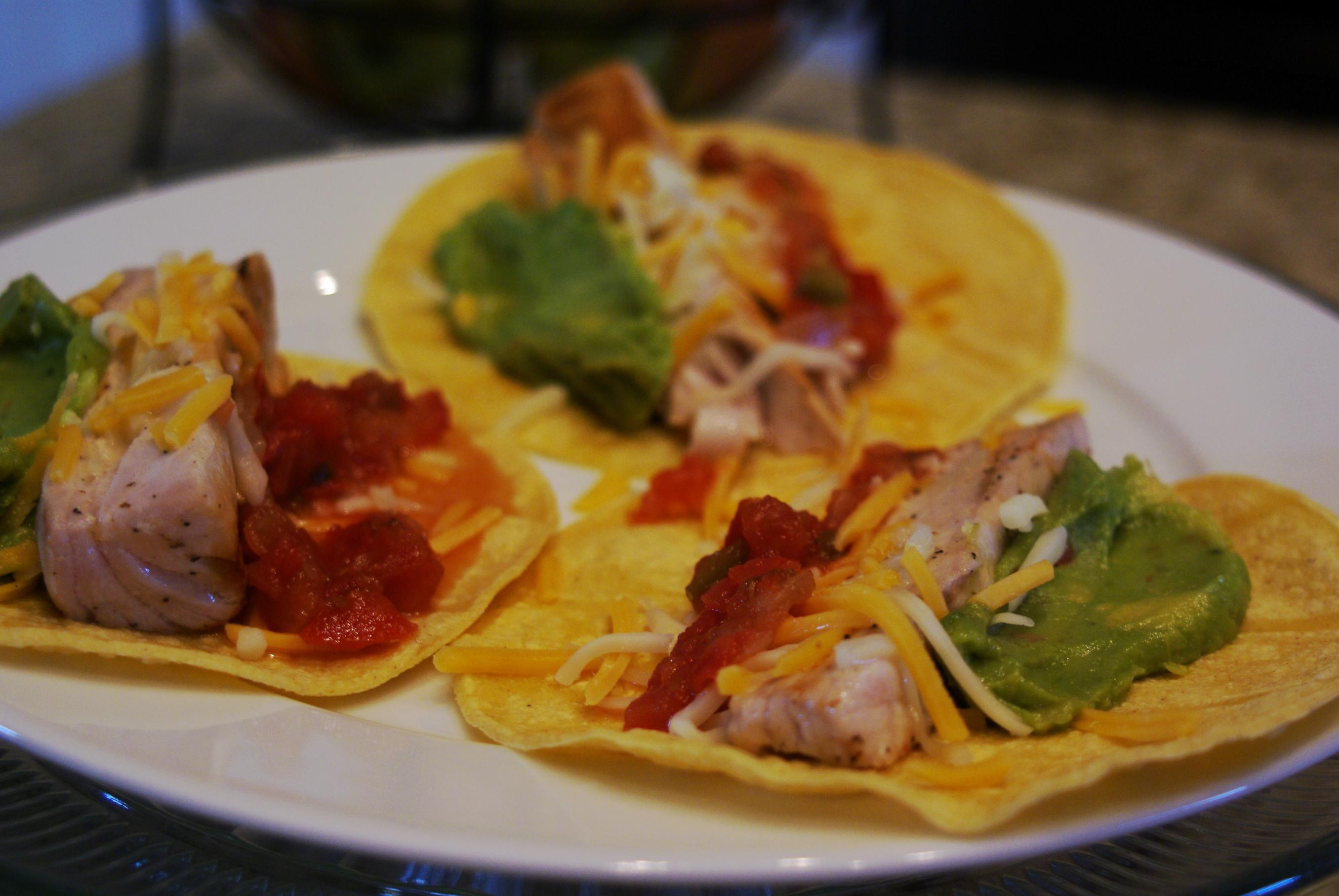 Mahi Mahi Tacos Recipe The Image Kid