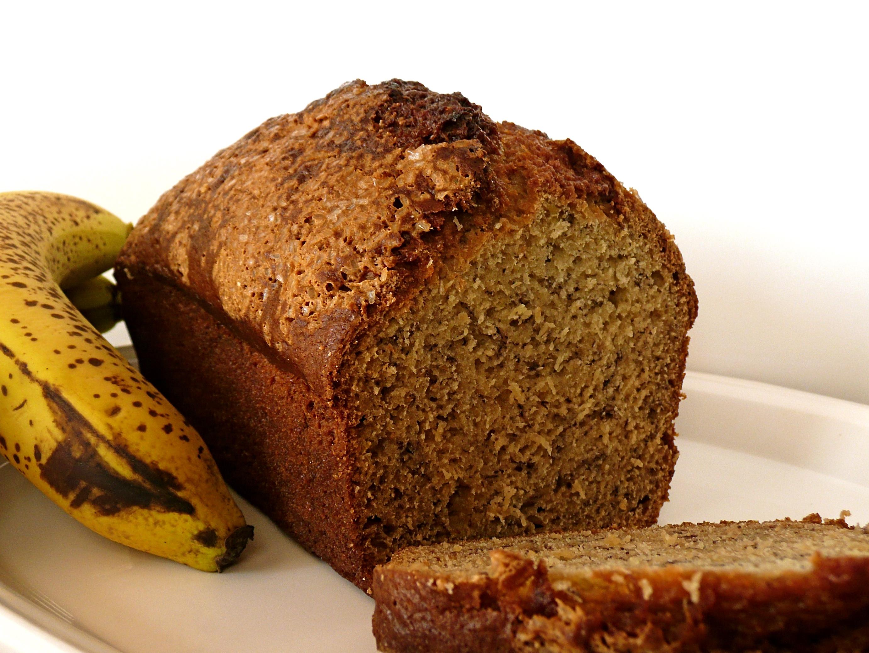 Super Moist Low Fat Banana Bread | Tasty Kitchen: A Happy Recipe ...