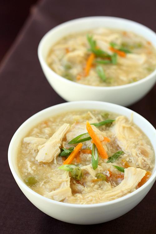 Slow Cooker Chicken Gohan Stew | Tasty Kitchen: A Happy Recipe ...