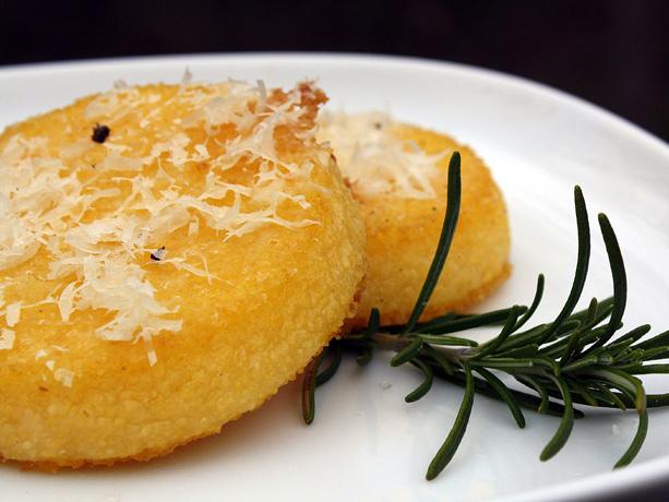 Polenta Cake Recipe With Bananas Recipes — Dishmaps