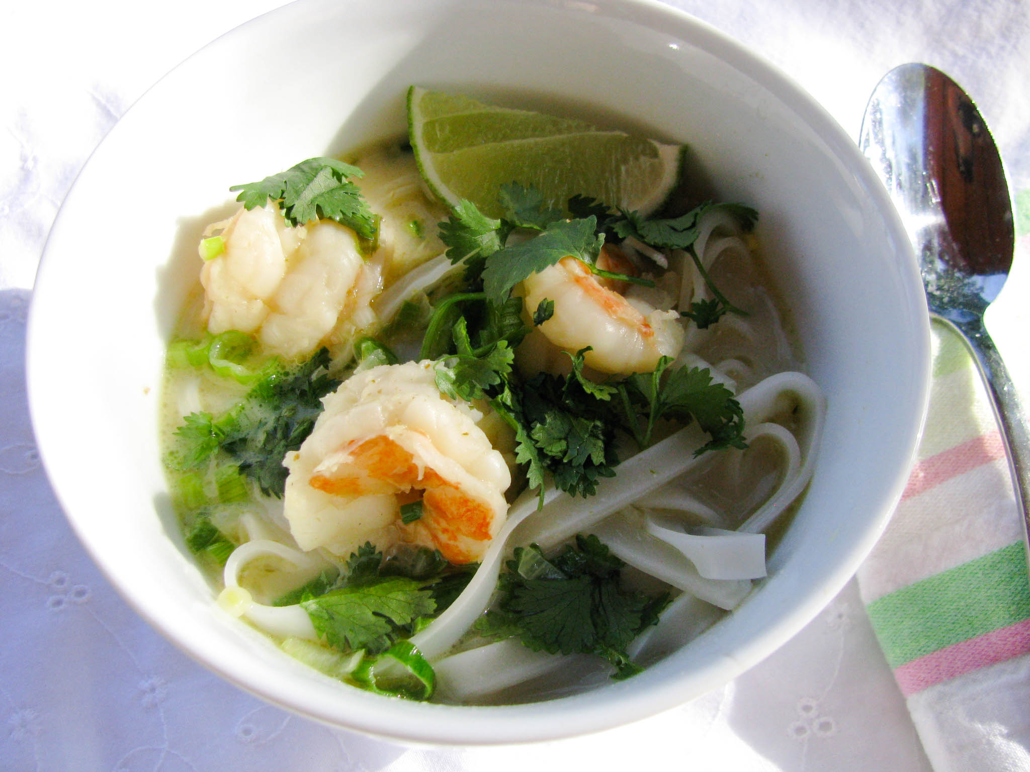 Coconut Shrimp Soup | Tasty Kitchen: A Happy Recipe Community!