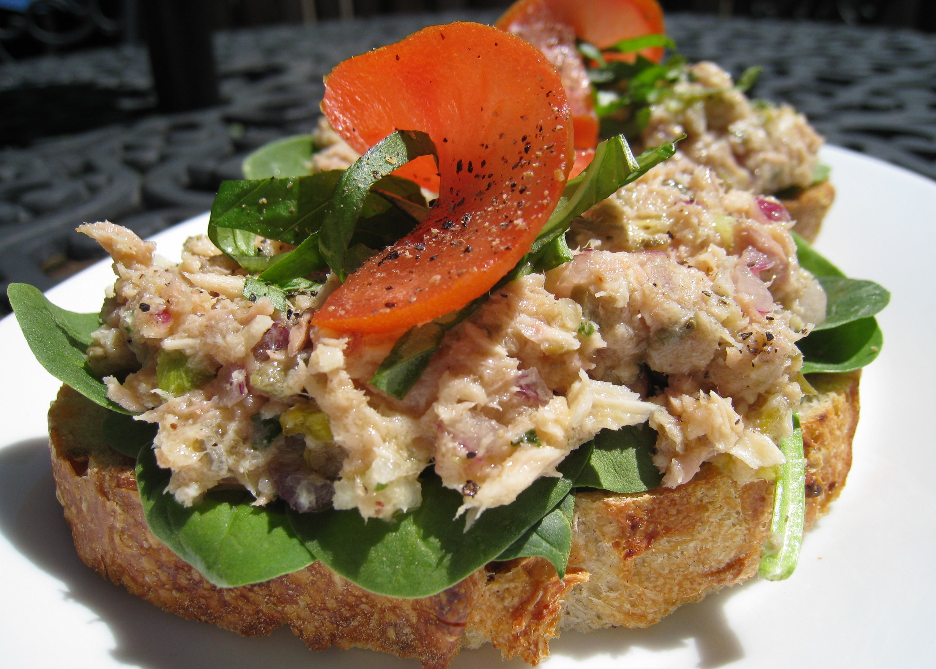 Mediterranean Tuna Salad Recipes — Dishmaps