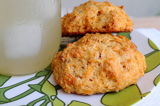 Chipotle Cheddar Drop Biscuits | Tasty Kitchen: A Happy Recipe ...