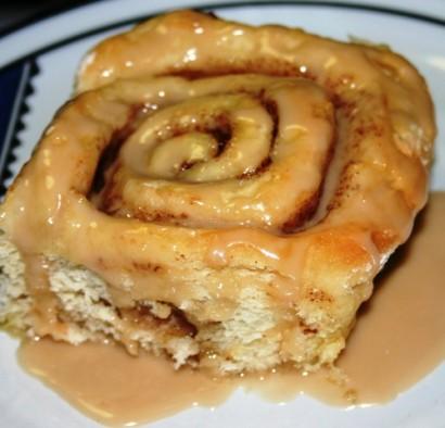 Easy Cinnamon Rolls Yellow Cake Mix
