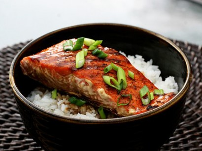 Grilled Teriyaki Salmon Tasty Kitchen A Happy Recipe Community