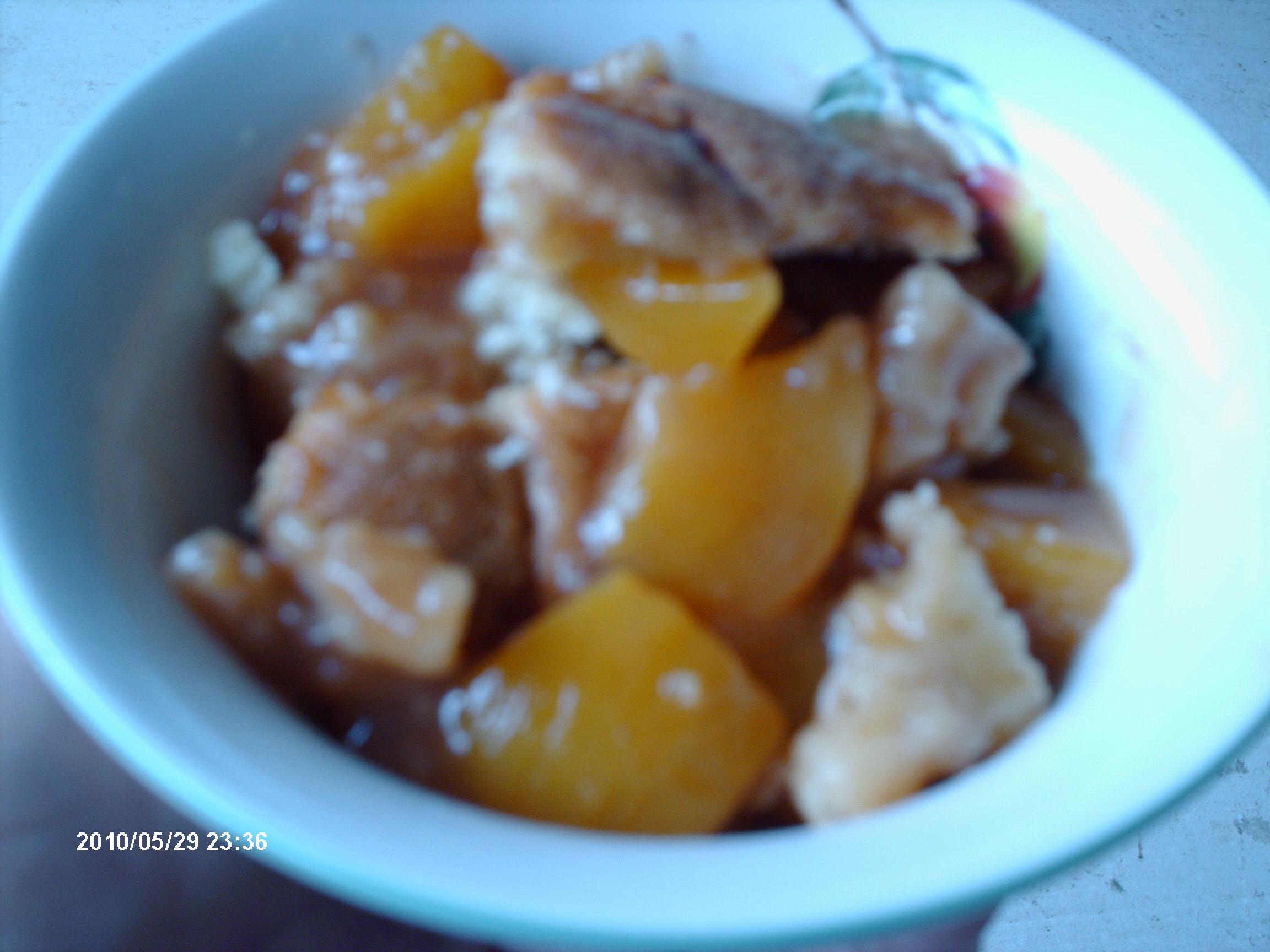 Apricot Nectar Cake Recipe Lemon Jello: Tasty Kitchen: A Happy Recipe Community