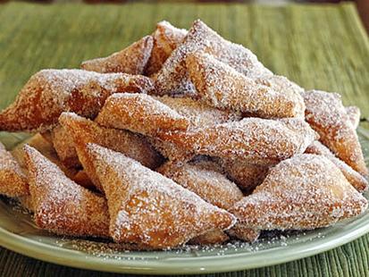 Sopapillas Tasty Kitchen A Happy Recipe Community