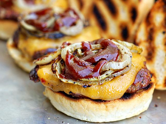 Western Bbq Burgers Tasty Kitchen A Happy Recipe Community