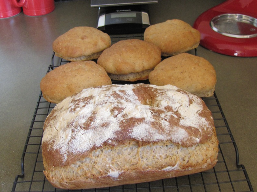 Хлеб с глютены рецепты с фото