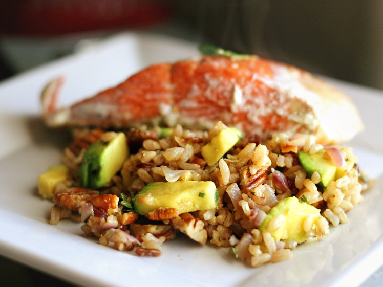 how to cook tasty brown rice
