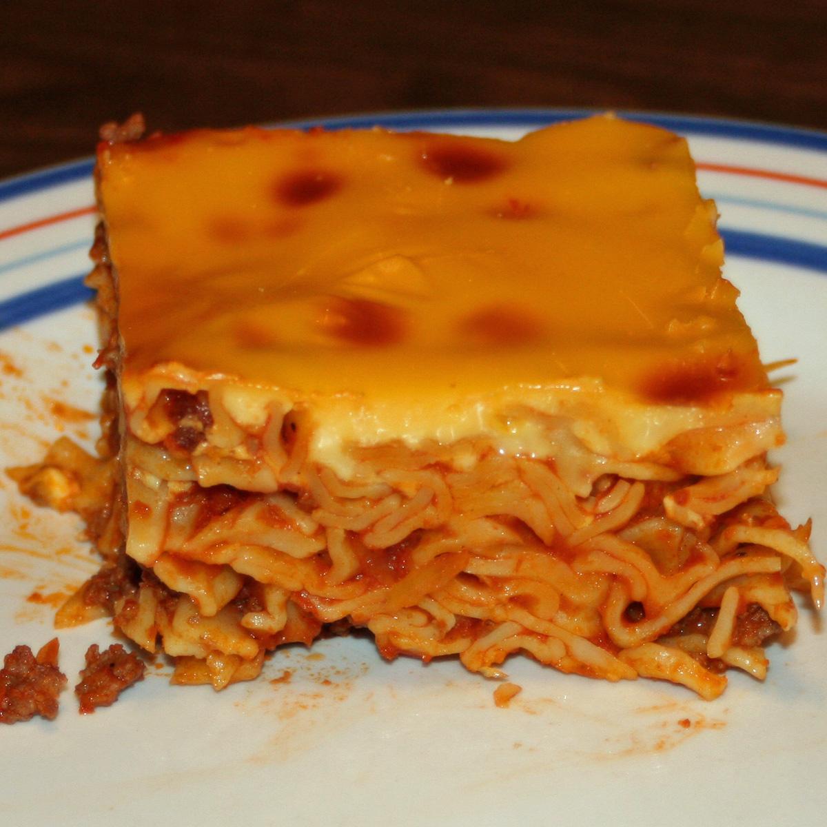 Poor Man S Lasagna Tasty Kitchen A Happy Recipe Community