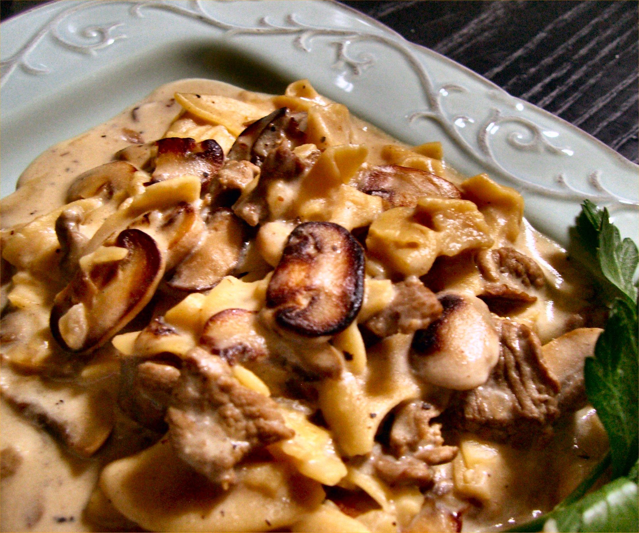 Creamy Beef Stroganoff Tasty Kitchen A Happy Recipe Community