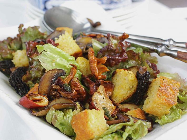 Tasty Kitchen Davis Menu
