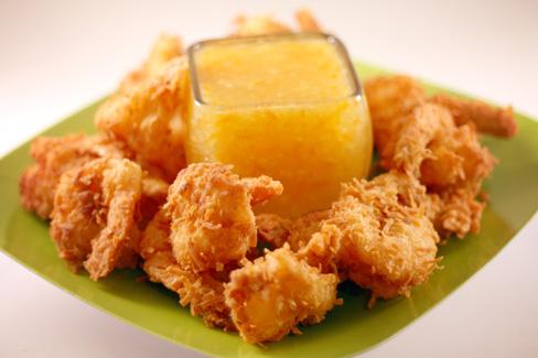 Coconut Shrimp with Orange Ginger Marmalade | Tasty Kitchen: A Happy ...