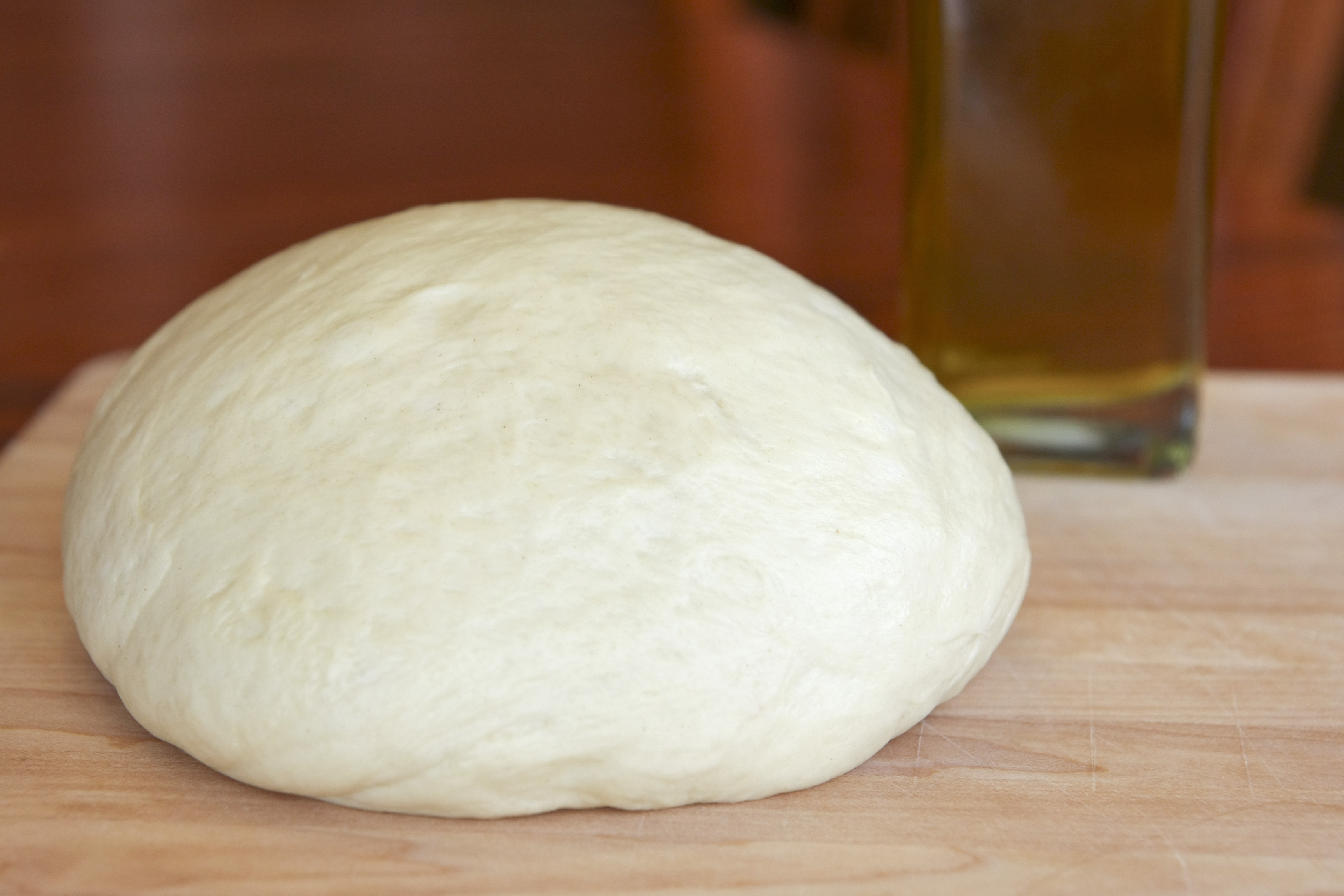 Recipe: Pizza Dough Recipe